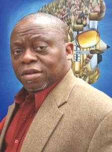 artist O Yemi Tubi