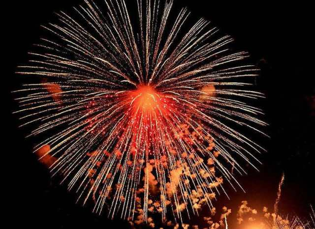 fireworks-vsm