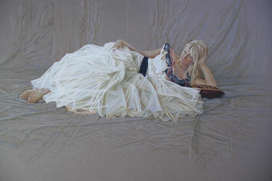 artist Kay Boyce