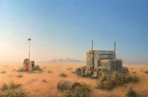 painting by Joachim Lehrer