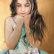 artist Michele Ashby