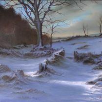 artist Alan Kingwell