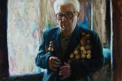 artist Pavel Sokov