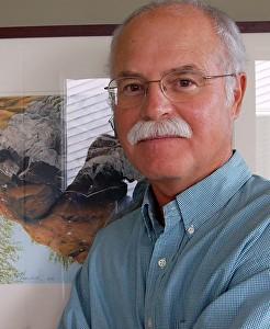 artist Erwin Lewandowski