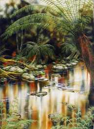 Creek-November